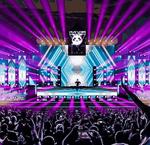 最新上传爱的供养DJ加快版_重低音DJ MrZi动感舞曲专辑图片
