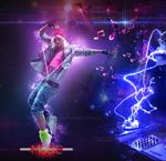 最新上传渴死的鱼DJ_DJ小可Remix_渴死的鱼DJ版专辑图片