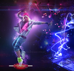 最新上传没有你陪伴我真的好孤单DJ版_DJ李想Remix专辑图片